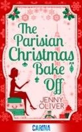 Parisian Christmas Bake Off