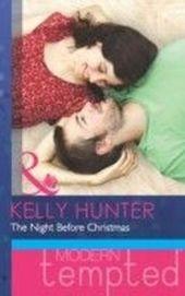 Night Before Christmas (Mills & Boon Short Stories)