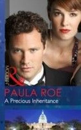 Precious Inheritance (Mills & Boon Modern) (The Highest Bidder - Book 4)