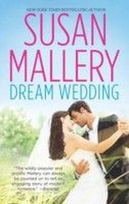 Dream Wedding (Mills & Boon M&B)