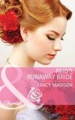 Reid's Runaway Bride (Mills & Boon Cherish) (The Colorado Fosters - Book 3)