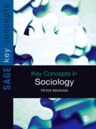 Key Concepts in Sociology