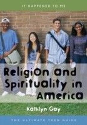 Religion and Spirituality in America