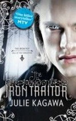 Iron Traitor (The Iron Fey - Book 6)