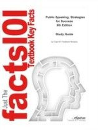 e-Study Guide for: Public Speaking: Strategies for Success by David Zarefsky, ISBN 9780205638321