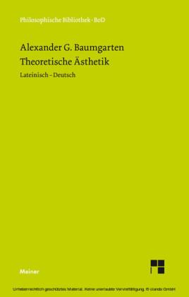 Theoretische Ästhetik