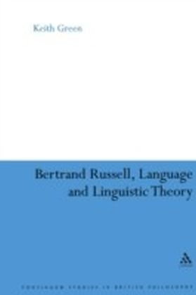 Bertrand Russell, Language and Linguistic Theory