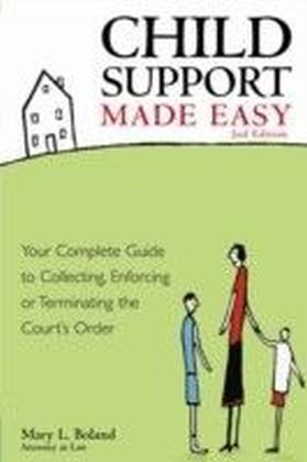 Child Support Made Easy