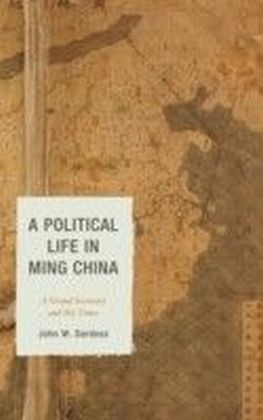 Political Life in Ming China