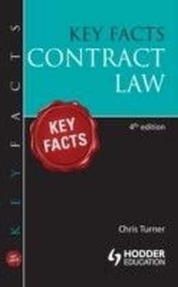Key Facts Contract Law