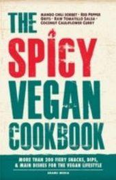 Spicy Vegan Cookbook