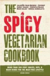 Spicy Vegetarian Cookbook