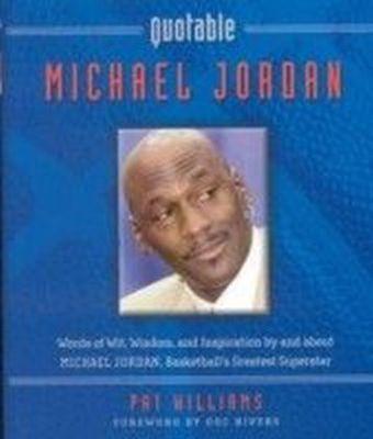 Quotable Michael Jordan