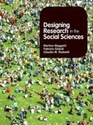 Designing Research in the Social Sciences