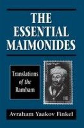 Essential Maimonides