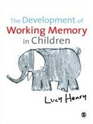 Development of Working Memory in Children