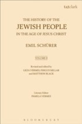 History of the Jewish People in the Age of Jesus Christ: Volume 2