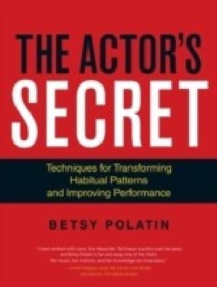 Actor's Secret