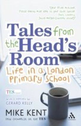 Tales from the Head's Room,