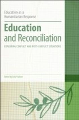 Education and Reconciliation