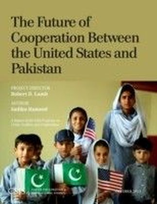 Future of Cooperation between the United States and Pakistan