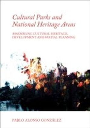 Cultural Parks and National Heritage Areas