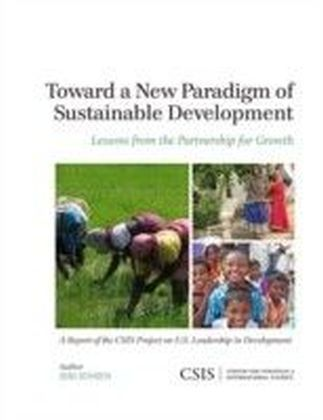 Toward a New Paradigm of Sustainable Development