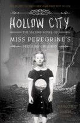 Miss Peregrine's Peculiar Children - Hollow City