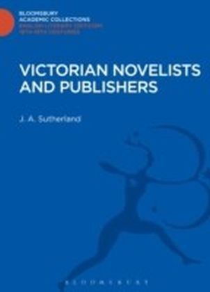 Victorian Novelists and Publishers