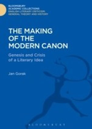 Making of the Modern Canon