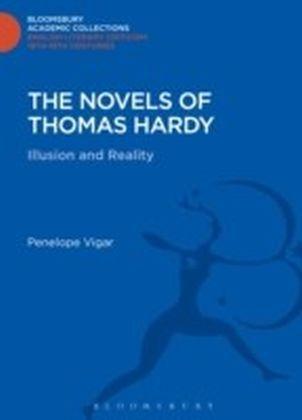 Novels of Thomas Hardy
