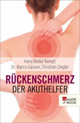 Rückenschmerz: Der Akuthelfer