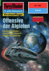 Perry Rhodan 1981: Offensive der Algioten