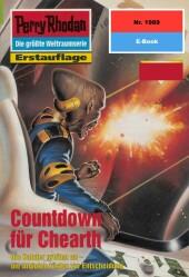 Perry Rhodan 1989: Countdown für Chearth
