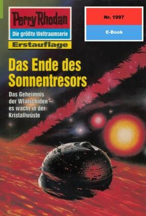 Perry Rhodan 1997: Das Ende des Sonnentresors