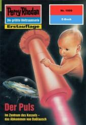 Perry Rhodan 1999: Der Puls