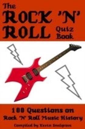 Rock 'n' Roll Quiz Book