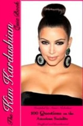 Kim Kardashian Quiz Book