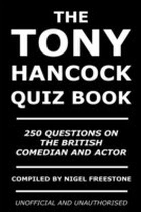 Tony Hancock Quiz Book