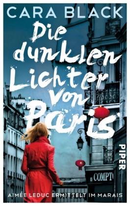 Die dunklen Lichter von Paris