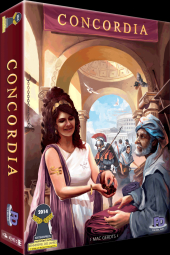 Concordia (Spiel)
