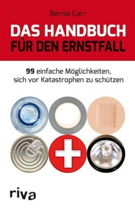 Das Handbuch für den Ernstfall