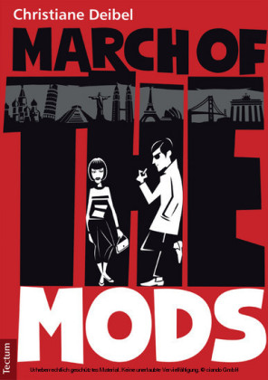 'March of the Mods':