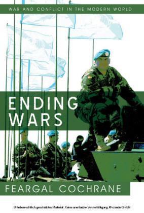 Ending Wars