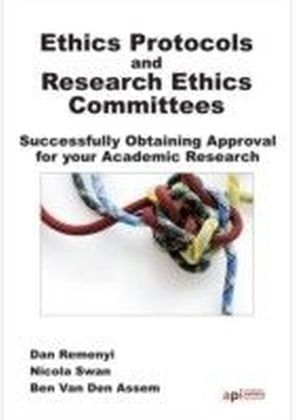Ethics Protocols and Research Ethics Committees