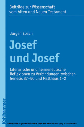 Josef und Josef