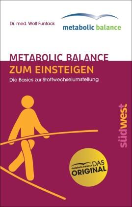 metabolic balance Zum Einsteigen