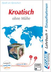 Lehrbuch + 3 Audio-CDs + 1 mp3-CD