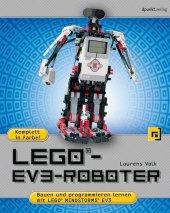 LEGO®-EV3-Roboter Cover