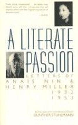 Literate Passion